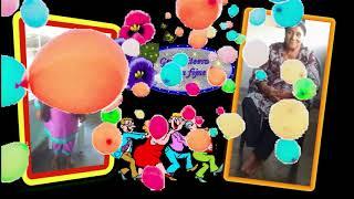 Felicitatie Sairoen Ghazikhan Salarbux