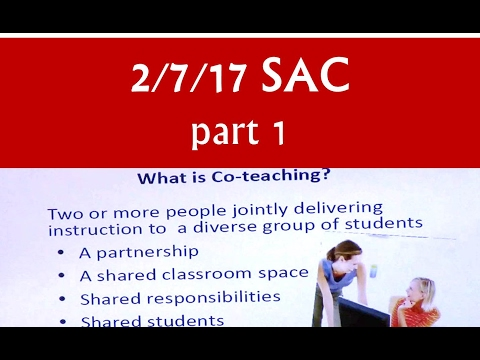 Feb 7, 2017 – Hawaiʻi BOE Student Achievement Committee meeting (SAC) [part 1 of 3]