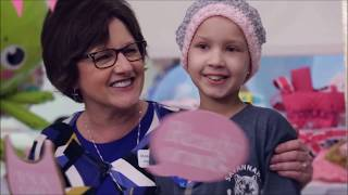 Savannah's wish to be a Mommy for a Day - Make-A-Wish® Missouri