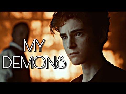 Gotham - Bruce Wayne | My Demons