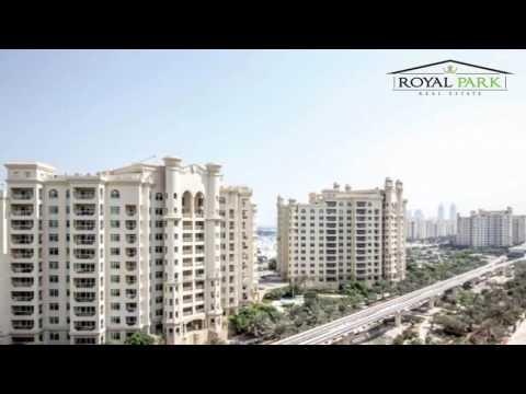 Huge Sea View Duplex Penthouse at Palm Jumeirah