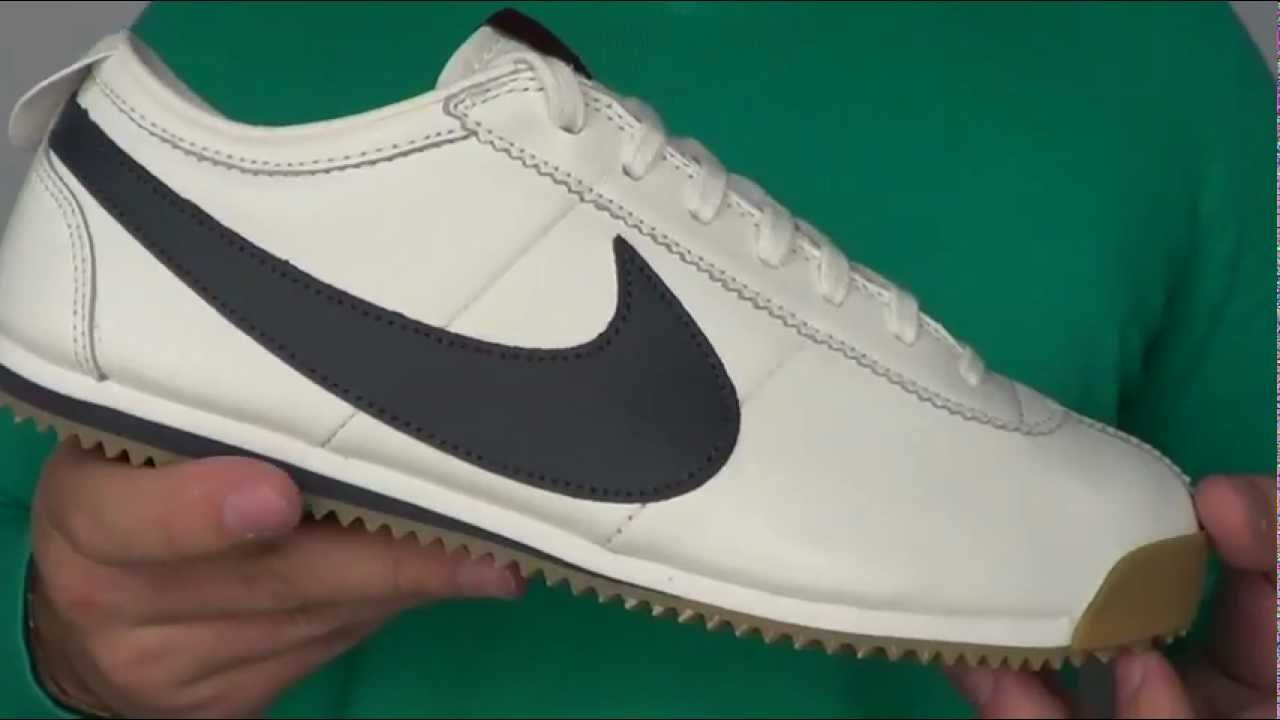 separation shoes 355f9 22d3d Nike Cortez Classic Og Leather smithland.co.uk