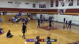 Women's Basketball vs Southwestern JV thumbnail