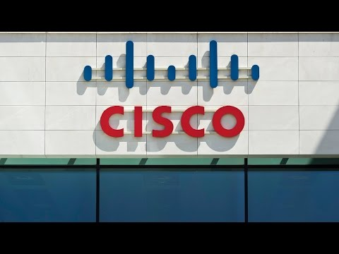 Jim Cramer: Cisco Needs to Make an Acquisition With Its $68B in Cash