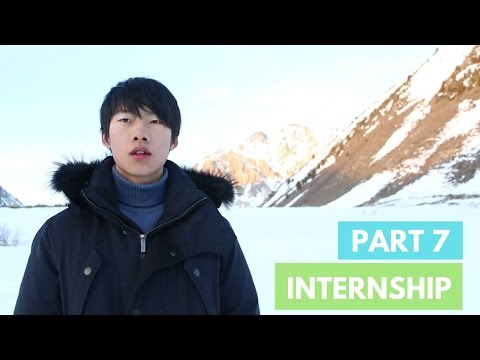 How to Get an Internship, by a Google intern. P7: Mindset & Mentality