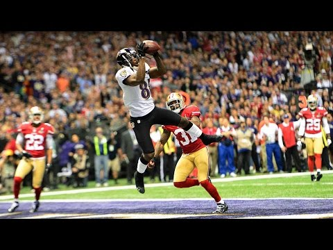 Super Bowl XLVII  Ravens vs. 49ers highlights  72e28e34d
