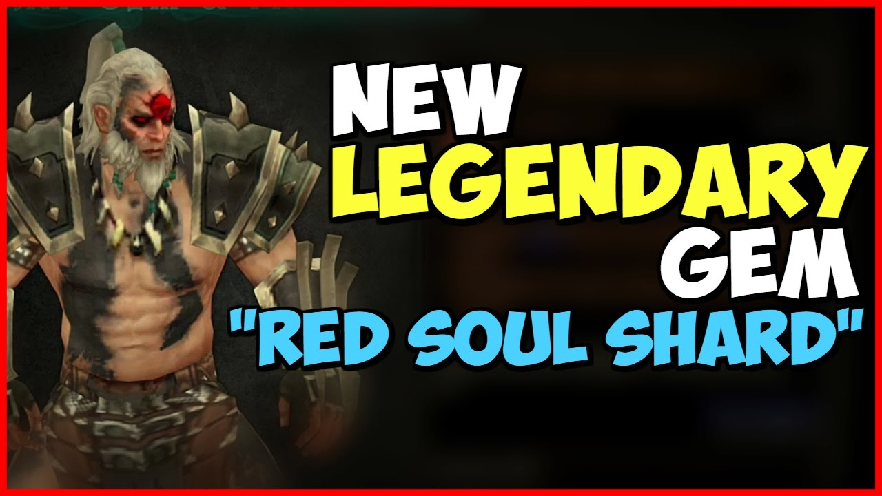 how to get soul shards wow