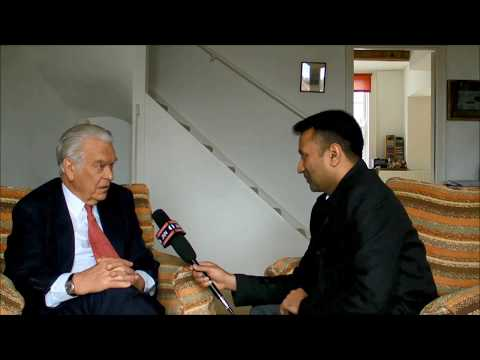 Lord David Owen on Donald Trump, Nuclear Weapons and Foreign Policy
