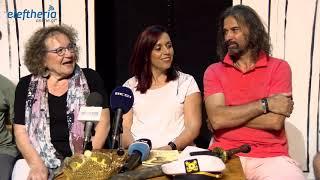 Καλαμάτα: Η θεατρική ομάδα «Οδύσσεια» παρουσιάζει την παράσταση «Μήδεια» του Μποστ