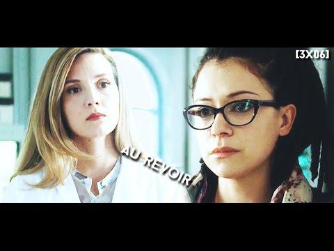 Black Sails [1x03] Eleanor & Max    Dust to Dust   FunnyDog TV