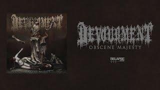 Gambar cover DEVOURMENT -  Obscene Majesty [FULL ALBUM STREAM]