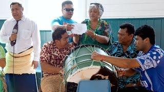 NZ Vaka Moe Lupe Family Reunion Ma