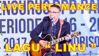 Download lagu LINU Doel Sumbang Perfomance MP3