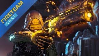 Destiny: Oryx vs. E3 - Fireteam Chat Ep 22