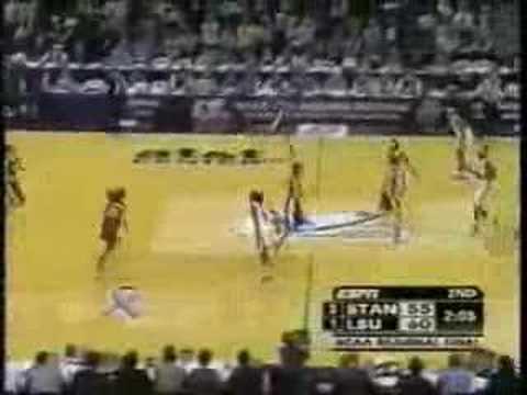 LSU vs Stanford NCAA 2006 (2)