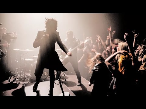 The Rasmus - Paradise (Behind the Scenes Slideshow)