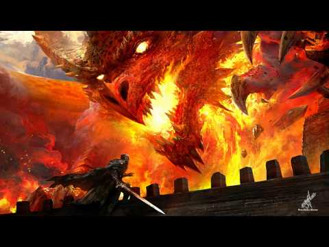 Panos Kolias - Dragon Island (Epic Dark Dramatic)