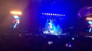 Foo Fighters. Blackbird. Bogotá. Enero 31 de 2015