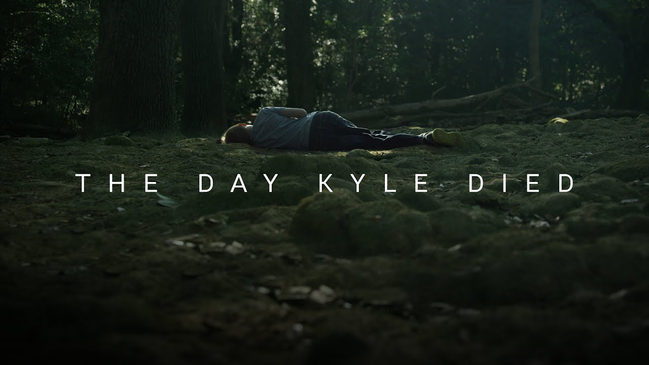 Download The Day Kyle Died - Near Death Experience (NDE)