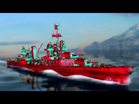 BEST BATTLESHIP IN THE GAME!? (World of Warships)