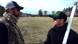 Arkansas Pond And Lake Management With Justin Moore │ Cabela's Wildlife And Land Management