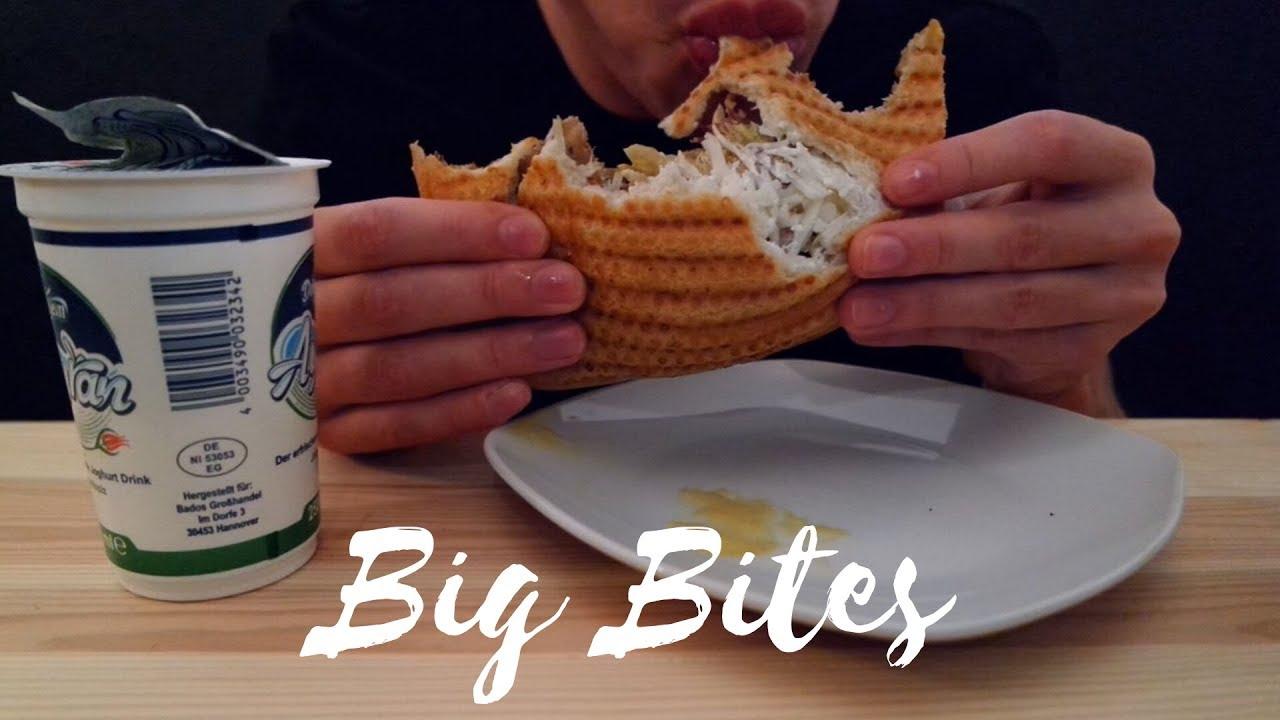big bite döner