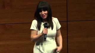 The Synesthesia Network | Kaitlyn Hova | TEDxOmaha
