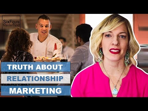 disadvantages of relationship marketing