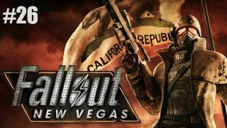 "Fallout: New Vegas | Part 26 ""HIDDEN VALLEY"" (Walkthrough, Playthrough, Let"