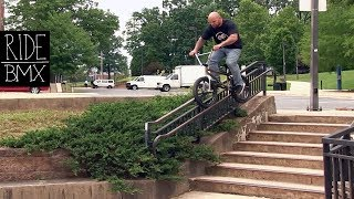 DAILY GRIND: REROUTING - GREMLIN FULL SECTION (BMX)