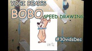 4. BOBO (Hanna Barbera