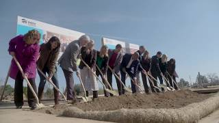 Habitat for Humanity Madera Groundbreaking