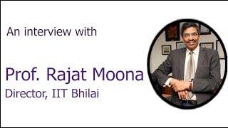 WC Season 1 | Episode 1 | Fighting COVID19 | Talk with Prof. Rajat Moona