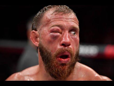 ЛУЧШИЕ БОИ В UFC 2019 ЧАСТЬ 1 HD