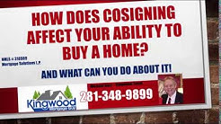 How Does Co-signing Affect Your Ability To Buy A Home