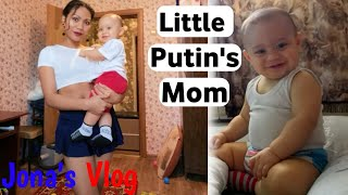 My Life Being A Mom in Russia / Filipina-Russian Family