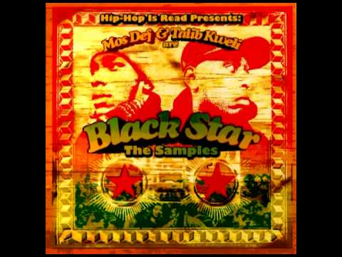 Mos Def & Talib Kweli Are Black Star (1998) [50:10] 192kb/s