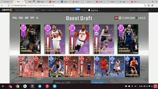 Download How To Get The Boost Draft On 2kmtcentral Hidden