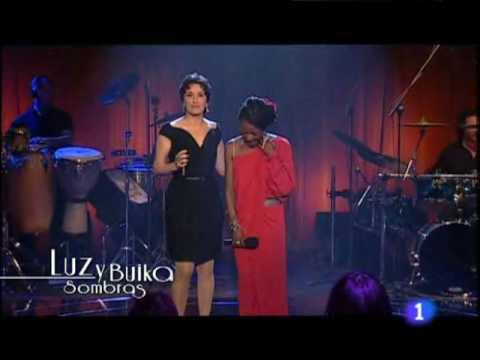 """Luz Casal & Concha Buika """"Sombras"""""""