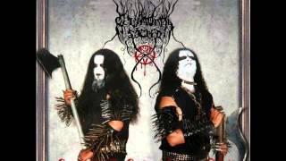 Cerimonial Sacred - Religious Crematory (Christian Black Metal)