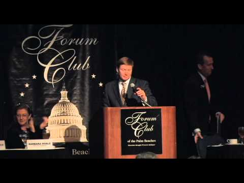 Forum Club 9,24,2015 Adam Putnam