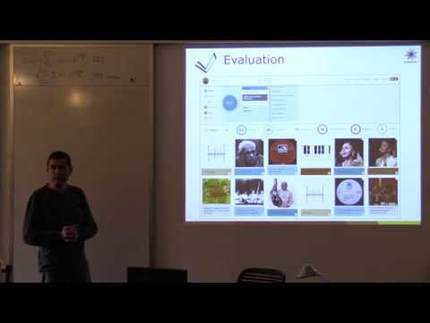 Xavier Serra: Music Information Retrieval from a Multicultural Perspective