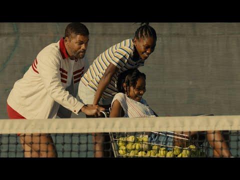 KING RICHARD – Official Trailer
