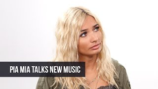 Baixar - Pia Mia Talks New Music Working With Justin Bieber Grátis