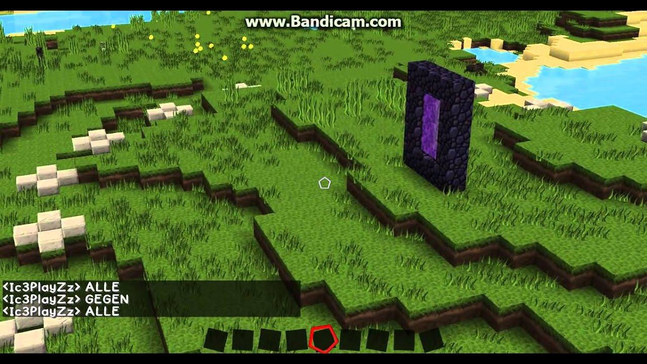 Minecraft Varo Server - Eigenen minecraft varo server erstellen