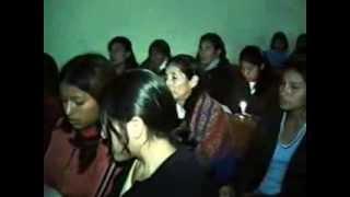LAS 7 PALABRAS EN QUECHUA-Semana Santa-SAN JUAN DE CASTROVIRREYNA