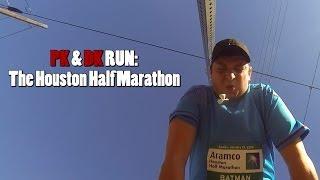 The 2014 Houston Half Marathon!