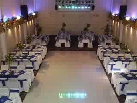 Salon de fiestas el encanto ecatepec edo mexico youtube for Acuario salon de fiestas