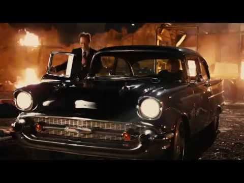 Drive Angry - Alive by Meat Loaf