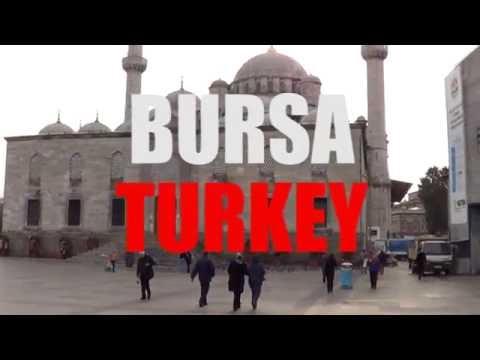 Trip to Bursa | Turkey